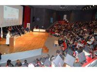 Sağlık Hizmetleri MYO öğrencileri diplomalarına kavuştu