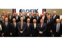 Türkiye ve Lübnan işbirliğine öncelik veriyor