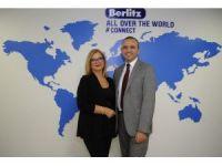 Dil eğitimini kökten değiştiren Berlitz İstanbul'da açıldı