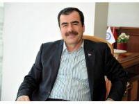 AK Parti'li Erdem, Cumhuriyet Bayramı'nı kutladı