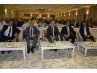 DSİ Genel Müdür Acu Antalya'da seminere katıldı
