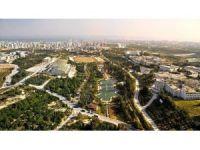 Mersin Üniversitesi dünyanın en iyi üniversiteleri arasında yer aldı