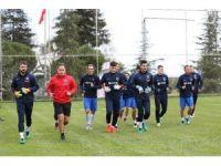 Trabzonspor, ara vermedi