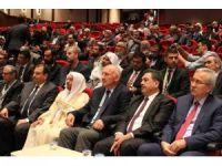 2. Uluslararası Türkiye Bilim ve Kültür Sempozyumları yapıldı