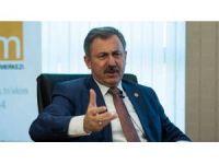 AK Partili Özdağ'dan Kışanak'ın gözaltına alınmasına ilişkin açıklama