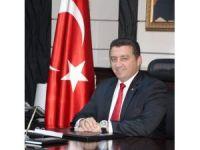 Başkan Bakıcı'nın 29 Ekim Cumhuriyet Bayramı mesajı