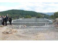Araç Oycalı Köyüne yeni cami yapılıyor