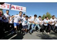 İnönü Üniversitesi'nde 15 Temmuz Milli İrade Koşusu
