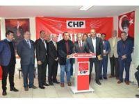 CHP'den tarım sorunlarına çözüm önerileri