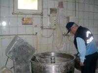 Sapanca zabıtası fırın denetimlerini arttırdı