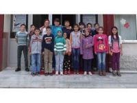 Ellibaş Ortaokulu'nda 'Zilsiz okul projesi' uygulaması