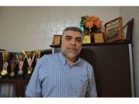 Mardin'de 'asit yağmuru' tedirginliği