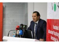 Bursa Trafik Vakfı İl Emniyet Müdürlüğüne 4 Otomobil Hibe Etti