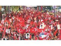 Cumhuriyet Bayramı Atatürk Bulvarı'nda kutlanacak