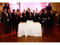 KESİAD Cumhuriyetin 93. yaşını coşkuyla kutladı