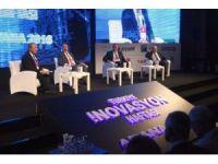 Yıldız CEO'lar İnovasyon Haftası'nda buluştu