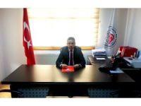 Türkiye Buz Pateni Federasyonu Başkanlığına kongre tarihine kadar Ahmet Hamdi Gürbüz, getirildi