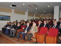 Sinop'ta İl Koordinasyon Kurulu 4. Dönem Toplantısı