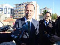 """Edirne Belediye Başkanı Gürkan: """"Hamdi konuşur, Recep yapar"""""""