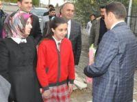 """Vali Işın: """"PKK'yı da elbirliği ile yok etmek zorundayız"""""""