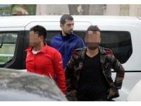 Uyuşturucudan gözaltına alınan gençlere adli kontrol