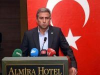 """Hamzaoğlu: """"Bir şeyler yapmaya çalışanlar eleştirilir"""""""