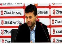 Bucaspor Türkiye Kupası'ndan elendi