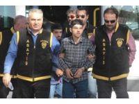 İkiz gaspçılar tutuklandı