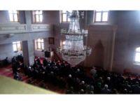 Kars Osmanlı Ocakları şehitler için hatim okuttu