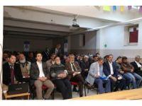 Başkan Başsoy Mimar Sinan Mahallesi sakinleriyle biraraya geldi