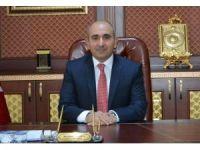 Kilis Belediye Başkanı Kara'dan 29 Ekim Cumhuriyet Bayramı kutlamaları