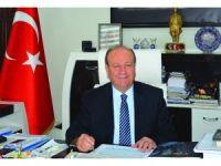 Başkan Özakcan'ın 29 Ekim Cumhuriyet Bayramı mesajı