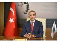 Rektör Güvenç'in Cumhuriyet Bayramı'nın 93. Yılı mesajı