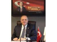 Milletvekili Koçer'den 29 Ekim Cumhuriyet Bayramı kutlaması