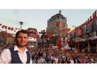 Onuk, Cumhuriyet Bayramı'nı kutladı