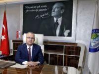 Başkan Kayda'dan 29 Ekim Cumhuriyet Bayramı mesajı