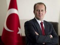 Harun Karacan'ın Cumhuriyet Bayramı mesajı