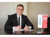Mersin GİAD Başkanı İzol, Cumhuriyet Bayramı'nı kutladı