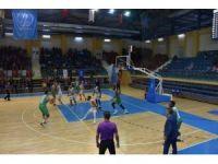 Basketbolda sakatlıklar nedeniyle kadro sıkıntısı yaşanıyor