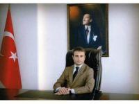 Kaymakam Bilgin'den Cumhuriyet Bayramı mesajı