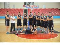Melikgazi Belediyespor Antalyaspor ile karşılaşacak