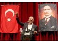 """Başkan Sözlü: """"Cumhuriyet, Türk Milleti'nin ölümsüz eseridir"""""""