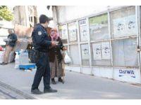 Gürün'de polisten hırsızlık ve dolandırıcılık uyarısı