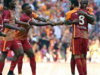 Galatasaray, Adanaspor ile 43. randevuda