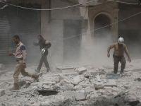 Esed rejimi hakkındaki 'insanlık suçu' şikayeti kabul edildi