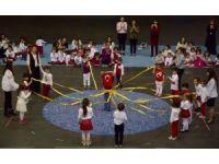 ESOGÜ Valide Malhatun Anaokulu'nda Cumhuriyet Bayramı coşkusu
