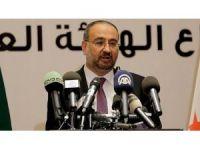 Suriye Eski Geçici Başbakanı Tuma'dan Suriye halkı için acil yardım çağrısı