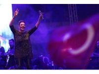 Yenimahalle'de Cumhuriyet Bayramı kutlamaları başladı