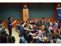 Erasmus+ Öğrenim Programı 1. Oryantasyon Toplantısı gerçekleştirildi