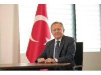 Başkan Uğur, 29 Ekim Cumhuriyet Bayramını kutladı